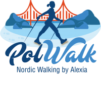 Nordic Walking by Alexia